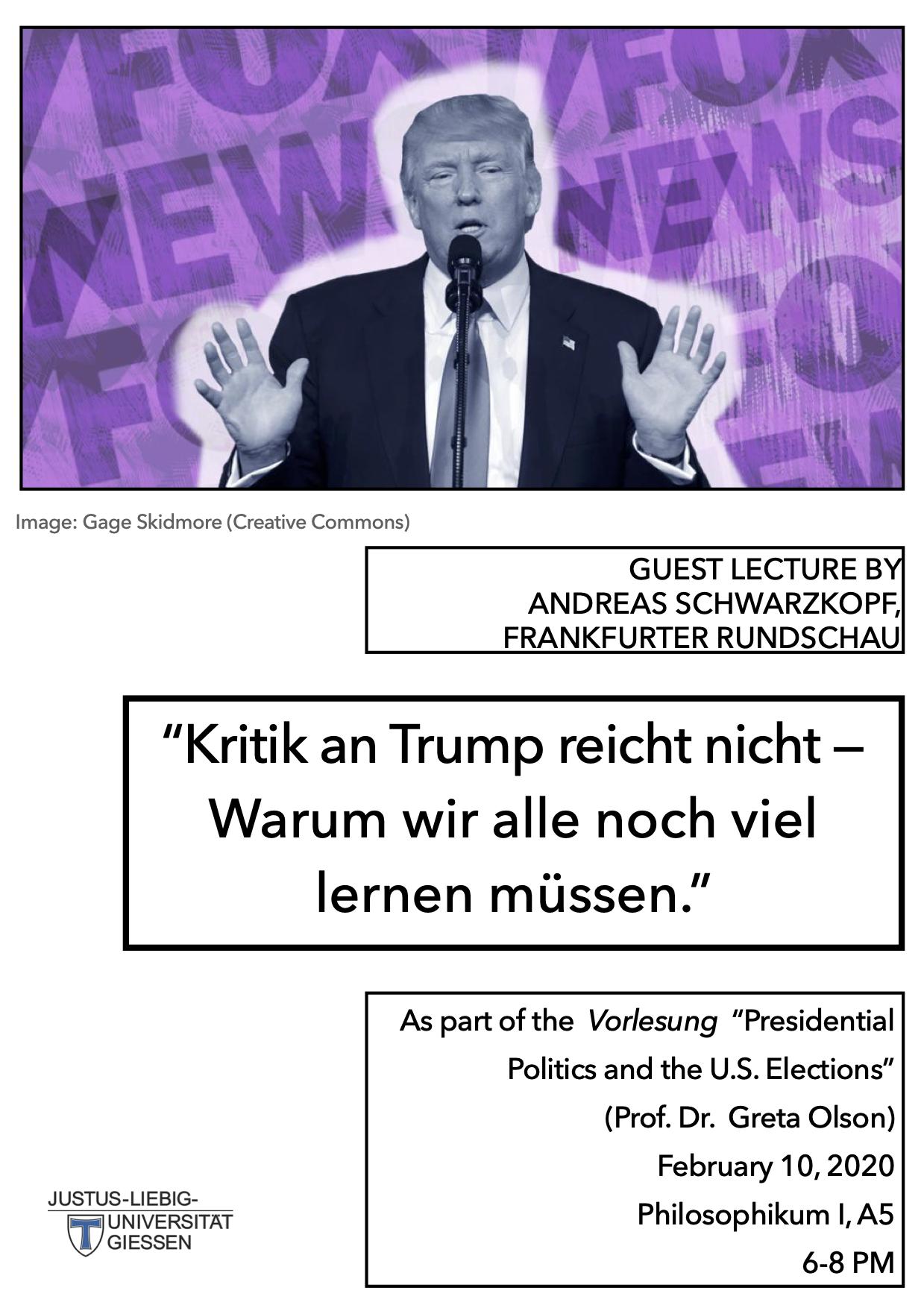 Schwarzkopf Poster